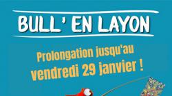 Prolongation du Prix Bull'en Layon