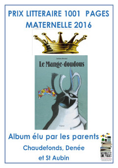 2016 affiche gagnant parents